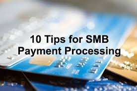 Tips for small business payment processing